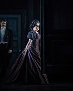 Mrs Coyle - Owen Wingrave. RCS Photography..