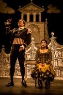 Photo by Guy Harrop. Pic of Swansea City Opera's Barber Of Seville image copyright guy harrop info@guyharrop.com 07866 464282